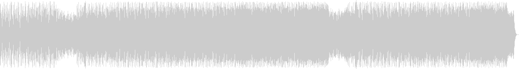 A song in which a lively scream produces a surge's unreproduced waveform