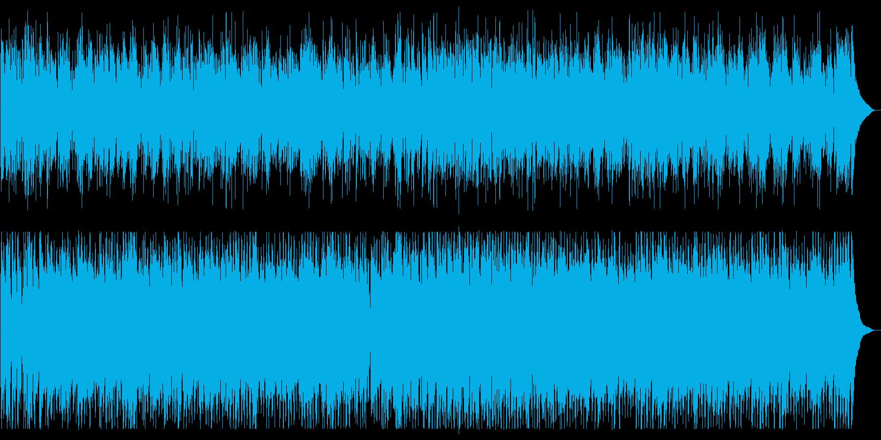 アヴェ・マリア(acoustic)の再生済みの波形