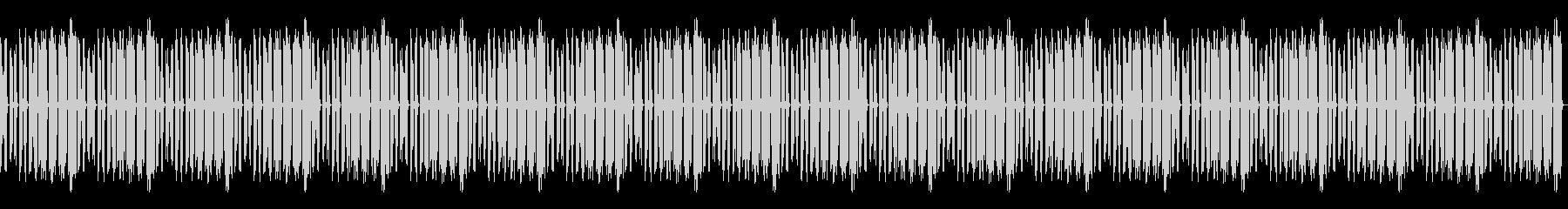 知育・料理・パズル・日常ピアノ17Lの未再生の波形