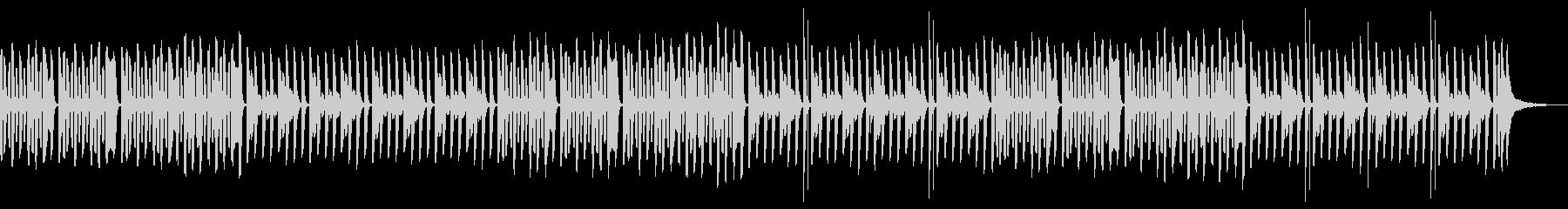 リコーダー・コミカル・楽しい・ほのぼのの未再生の波形