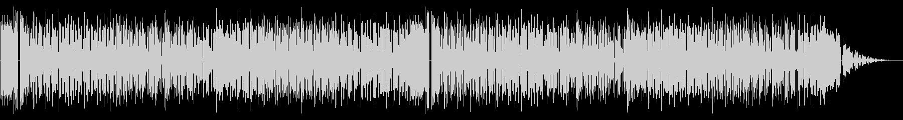 NES STG C04-1(ステージ3)の未再生の波形