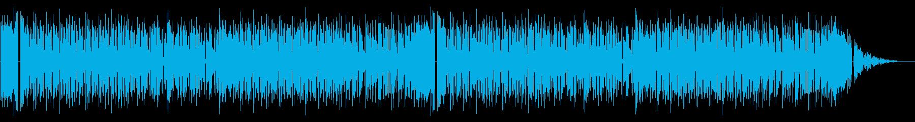 NES STG C04-1(ステージ3)の再生済みの波形