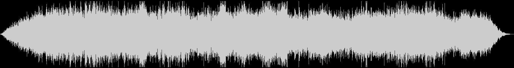 PADS ホラーストリングス01の未再生の波形