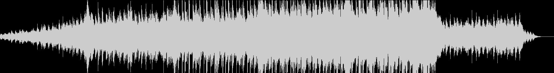 代替案 ポップ 現代的 交響曲 ク...の未再生の波形