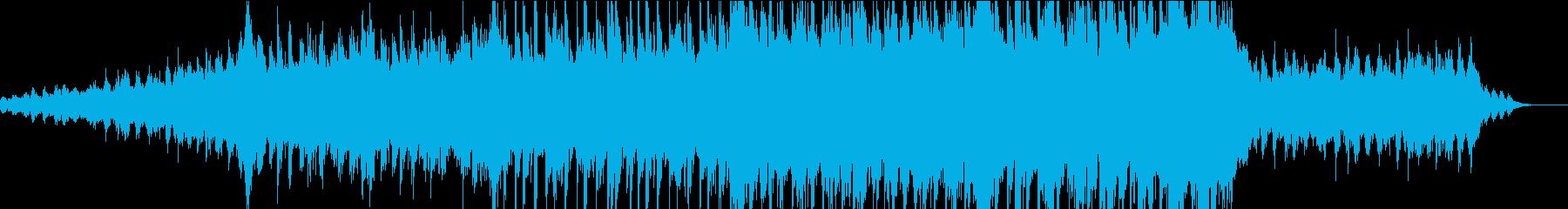 代替案 ポップ 現代的 交響曲 ク...の再生済みの波形