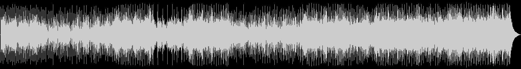 ギラー、ドブロ、マンドリン、ピアノ...の未再生の波形