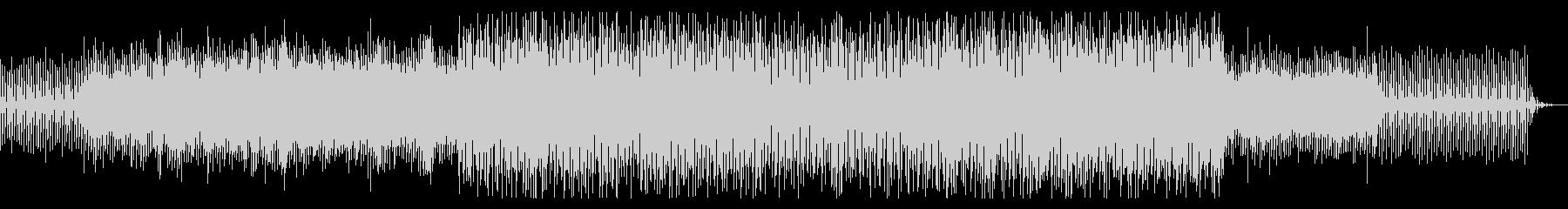 究明の未再生の波形