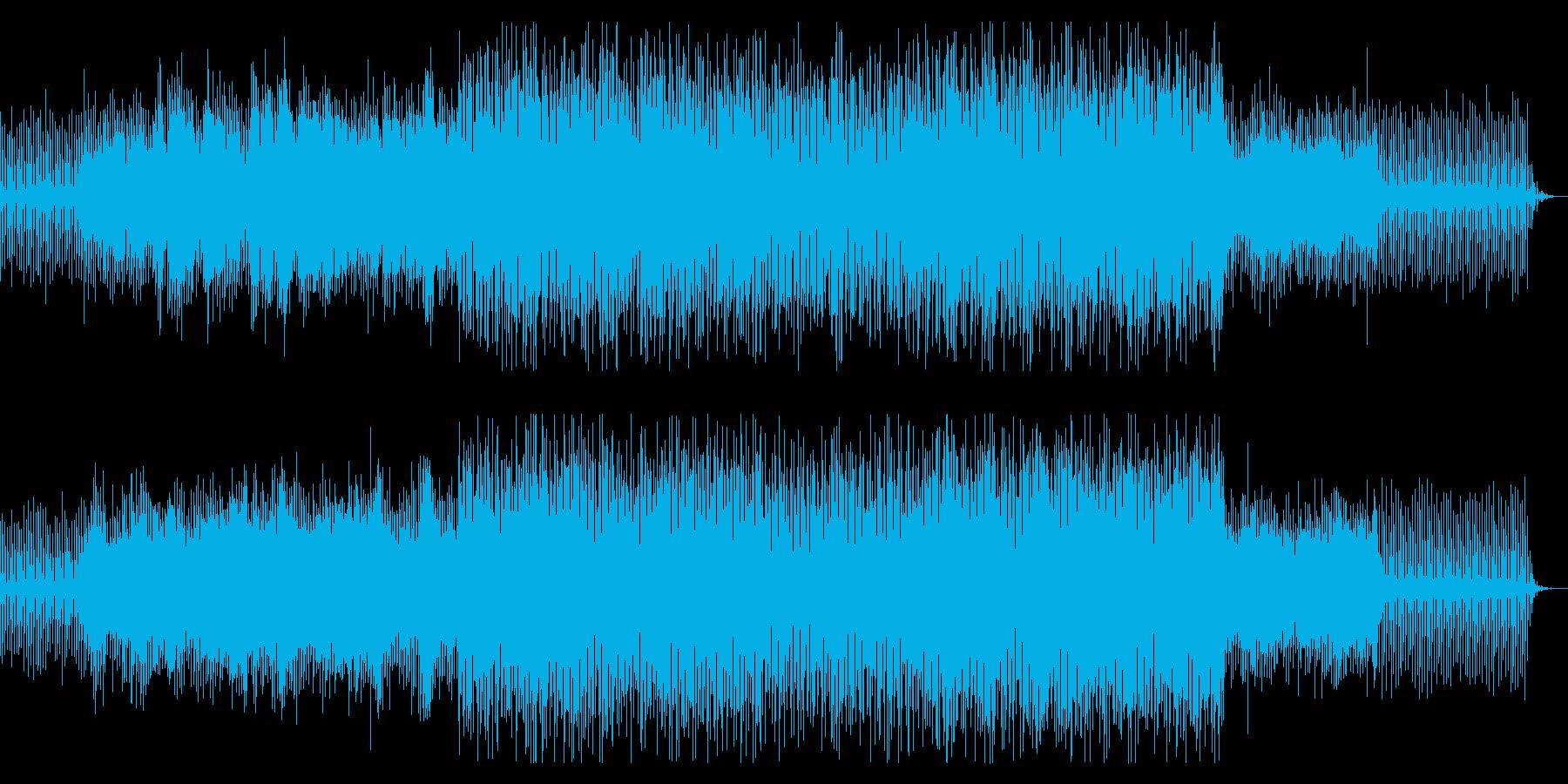 真相究明/調査/疑惑/ニュース/推理の再生済みの波形