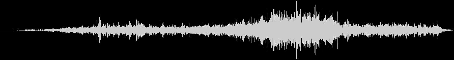 ハマーH2 Suv:内線:アプロー...の未再生の波形