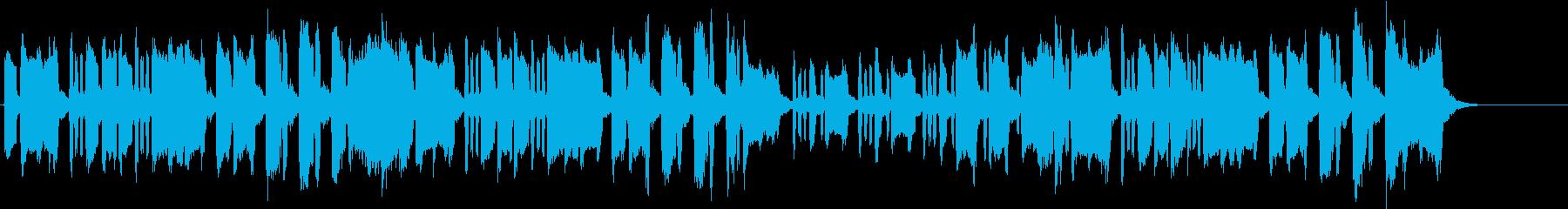 アイーダ 凱旋行進曲 サッカー定番曲の再生済みの波形