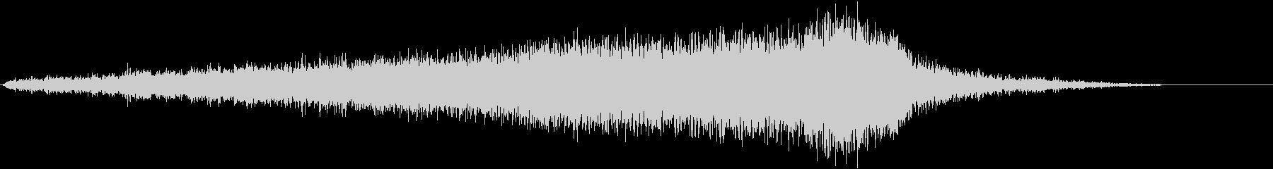 【ライザー】32 SFサウンド 迫力の未再生の波形