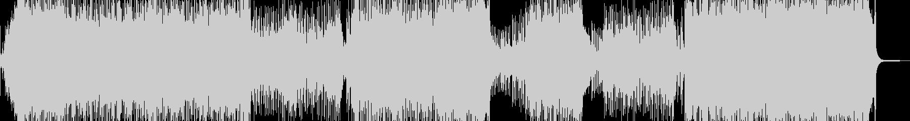琴・尺八・全速力な演歌調ロック S2の未再生の波形