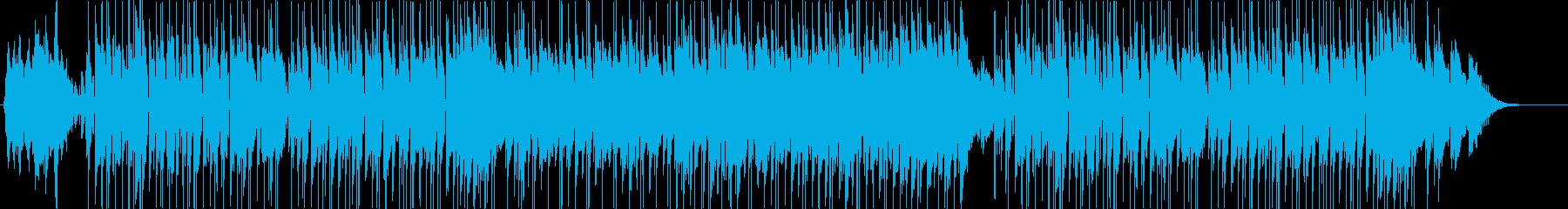 【アニメ】ほのぼのまとめエピローグの再生済みの波形