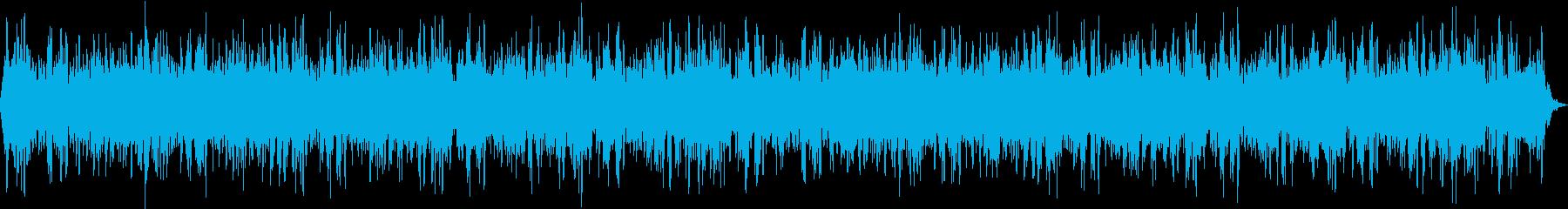 魔法詠唱、魔法発動、独白 04の再生済みの波形