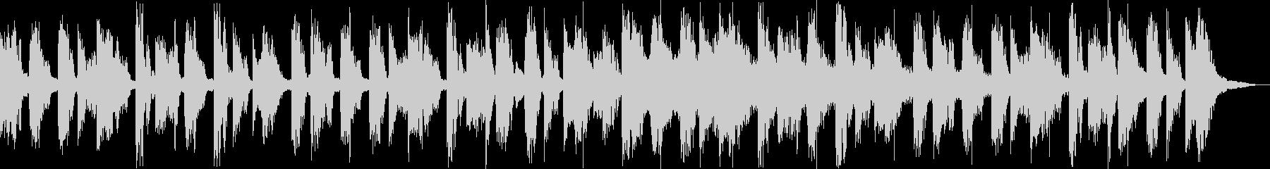 【CM】クールなエレクトロBGM・12の未再生の波形