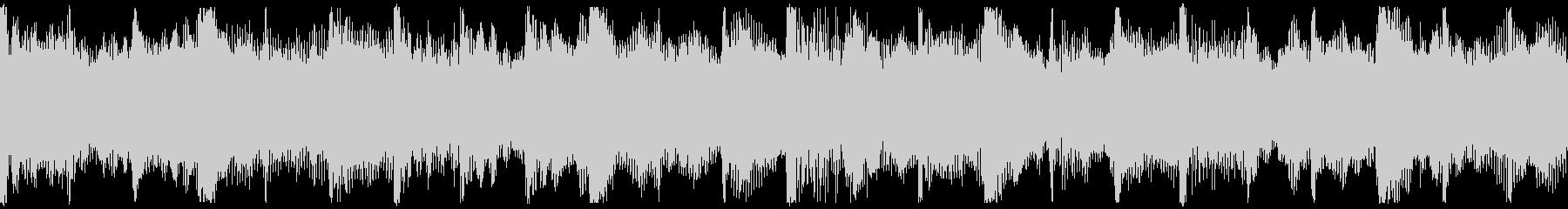 感動表現、CM,ブライダル、ループ1の未再生の波形