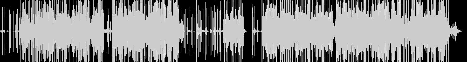 サラサラ ジャズ 壮大 バンド 振...の未再生の波形
