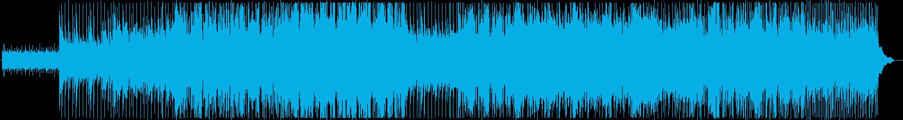 その名を呼べば心震える…。の再生済みの波形