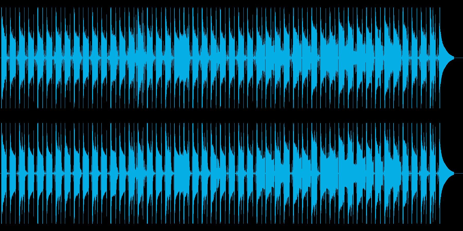 暇 倦怠感 拍子抜け やり過ごす時の曲の再生済みの波形