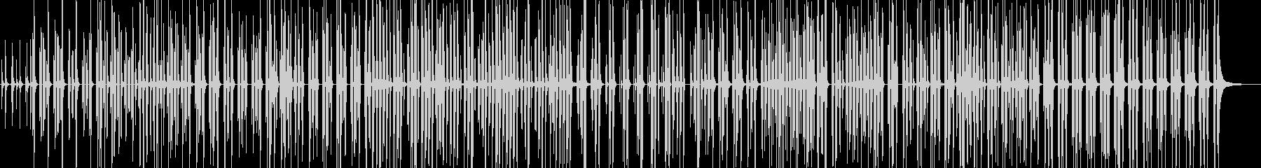 ■ほっこり-木琴-ピアノ-自然-料理-森の未再生の波形
