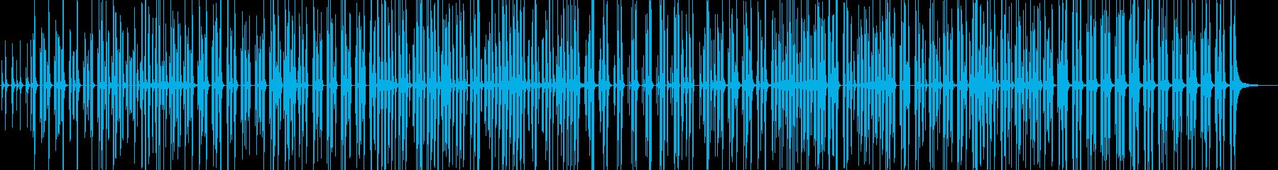 ■ほっこり-木琴-ピアノ-自然-料理-森の再生済みの波形