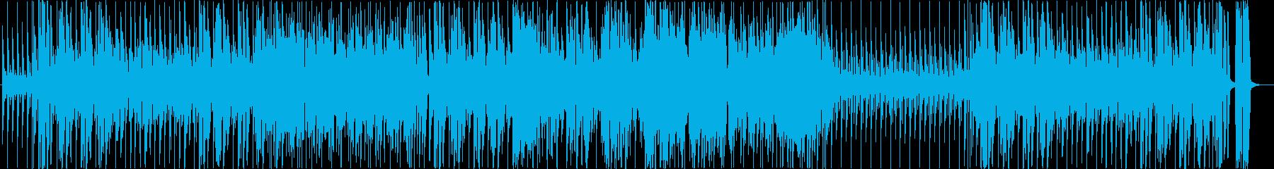 1970年代または80年代前半のサ...の再生済みの波形