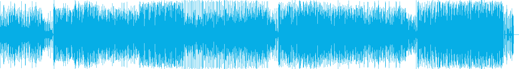 ブラジル 楽しげ エスニック ファ...の再生済みの波形