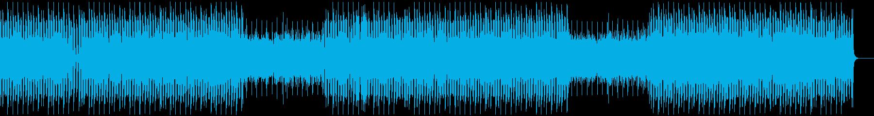 パズル 組み立て 集中 タイムアップの再生済みの波形