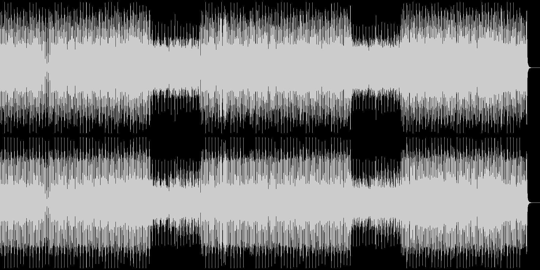 パズル 組み立て 集中 タイムアップの未再生の波形