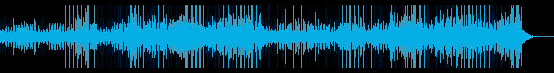 実験的な ゆっくり 魅惑 不思議 ...の再生済みの波形