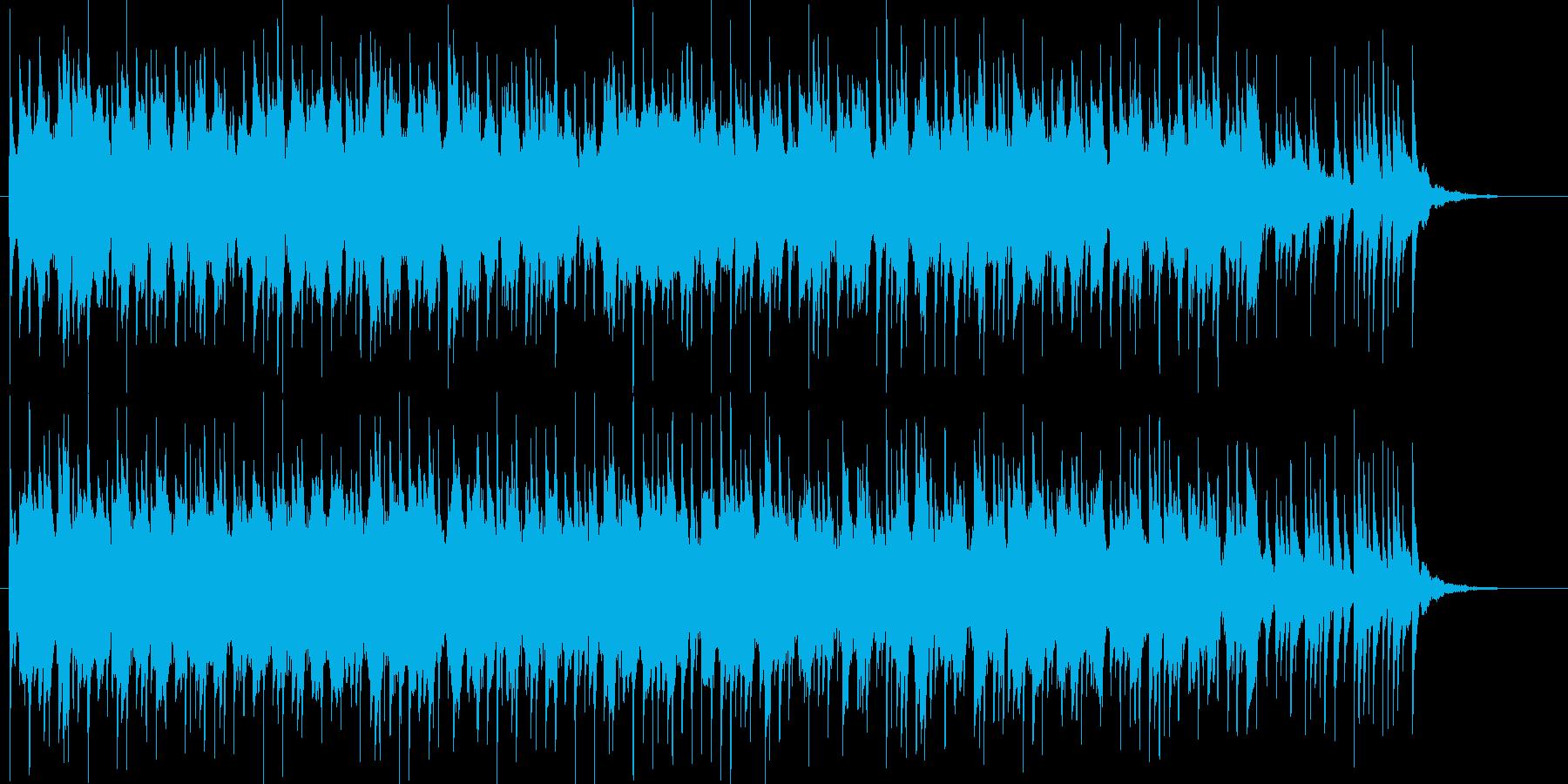 企業VP系68、シンプル、シンセ、爽快cの再生済みの波形