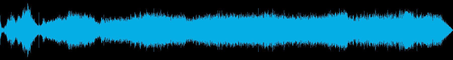 スクールバス:INT:ギアに入れて...の再生済みの波形