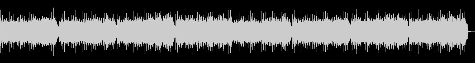 企業VP169、ピアノ、アコギ、穏やかLの未再生の波形