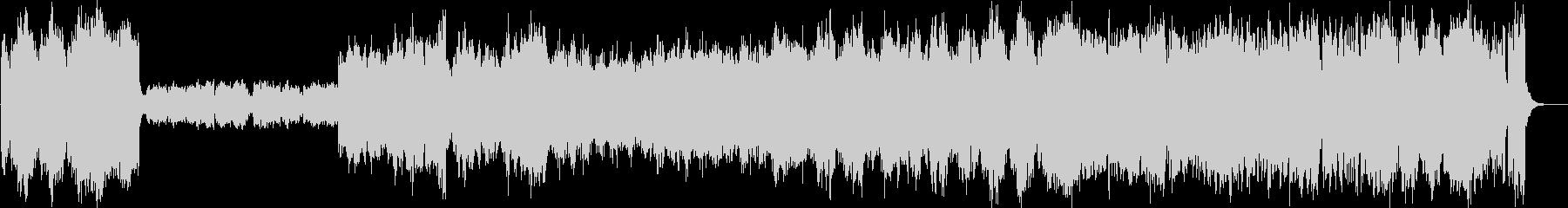 WINDMUSIC鳴り響く吹奏楽の世界の未再生の波形