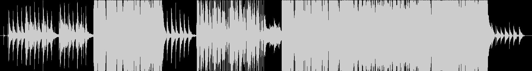 HEX (Chicago Mix)の未再生の波形