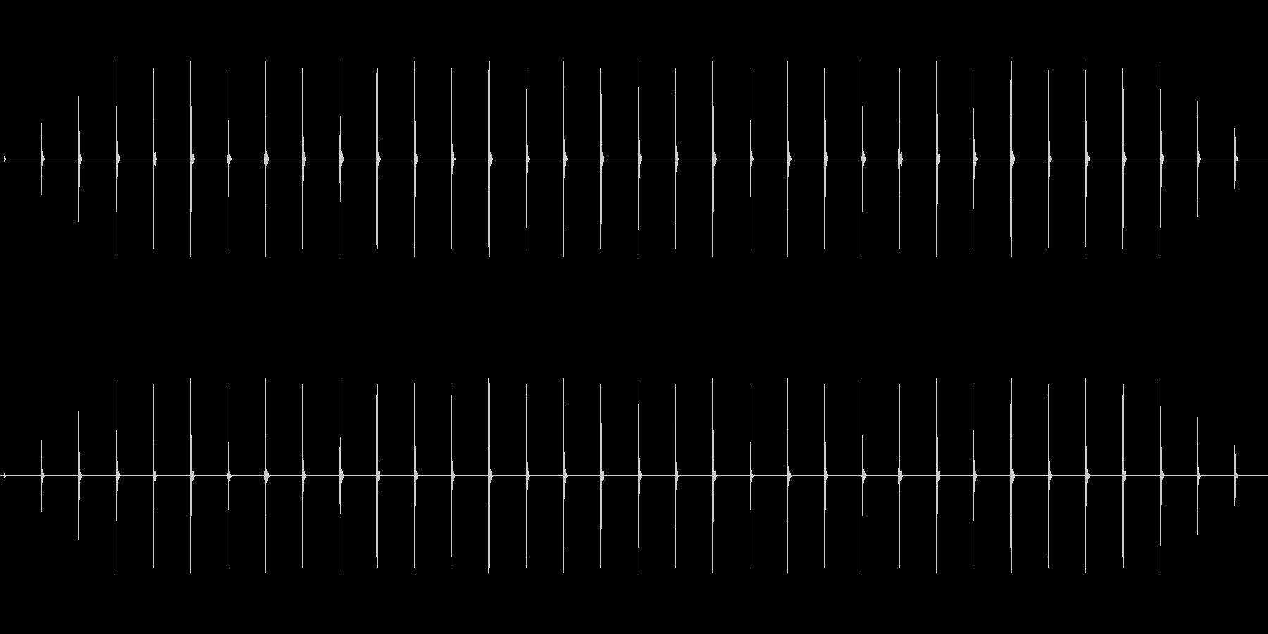 時計 ticktock_21-1_dryの未再生の波形