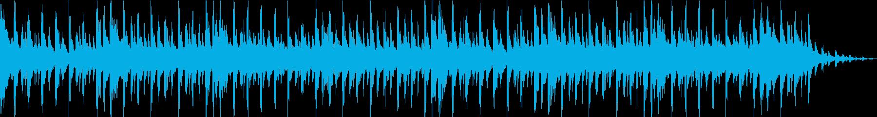 生意気なスタイルの滑らかな電子グル...の再生済みの波形