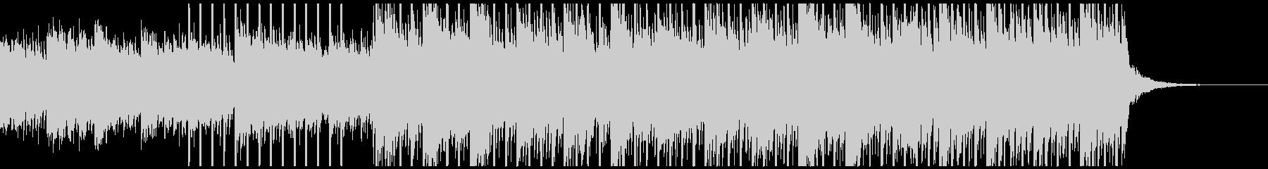 印象的なピアノ/企業VP系05bの未再生の波形