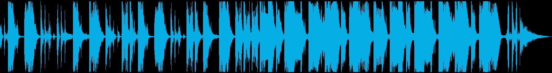 代替案 ポップ ファンク R&B ...の再生済みの波形