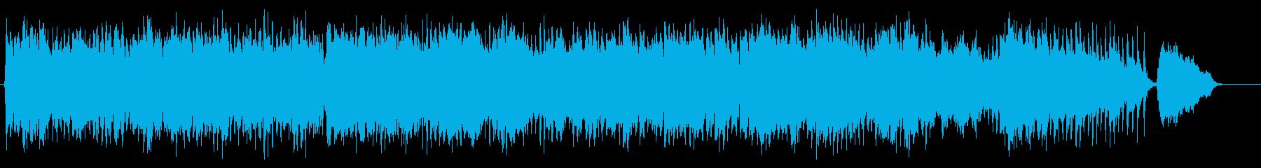 四季「冬」第2楽章 Largoの再生済みの波形