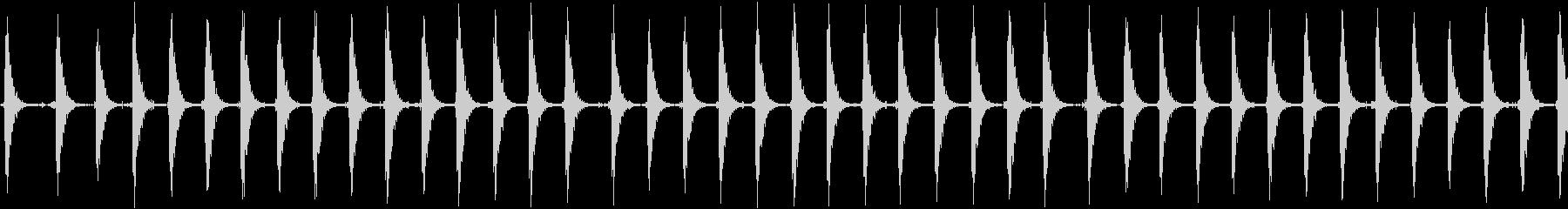 高速コンピュータの桁コンピュータの...の未再生の波形