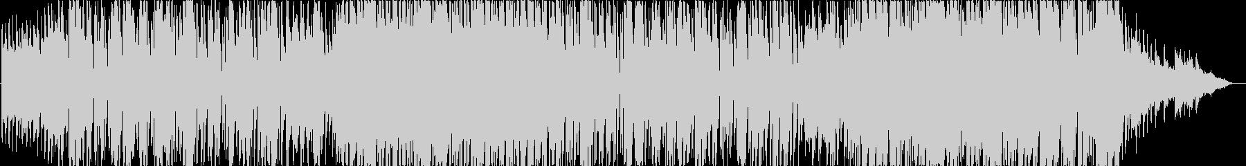 【生演奏】わくわくXmasのバイオリン曲の未再生の波形