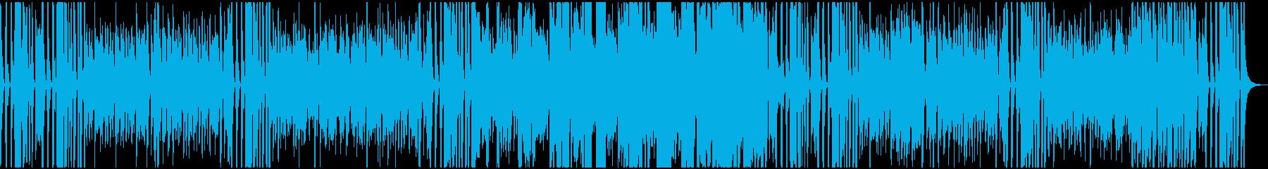 壮大 バンド スイング スタイリッ...の再生済みの波形