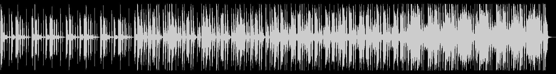 不思議/シンプル/R&B_No469_2の未再生の波形