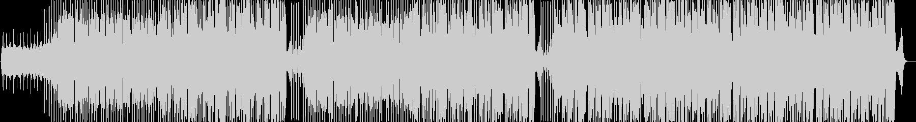 ソロピアノ。歌の伴奏として。の未再生の波形