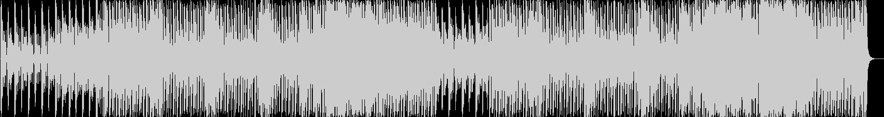 伝統的なフォークバルカンエア。の未再生の波形