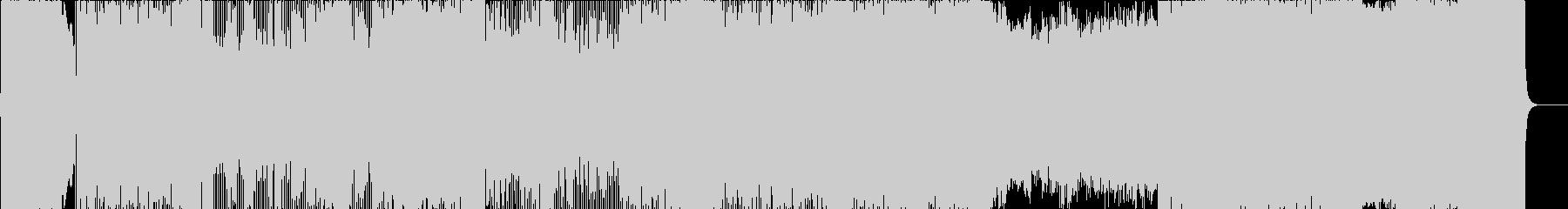 MACAOの未再生の波形