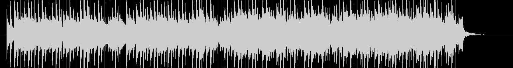 琴を使ったほのぼの和風曲 OP/ED向きの未再生の波形
