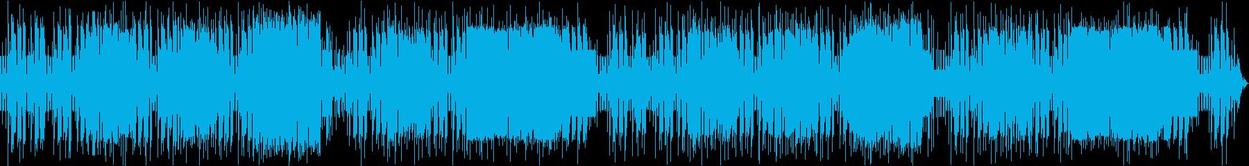 【8bit】エリーゼのためにの再生済みの波形