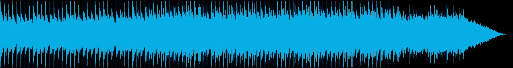 60秒ver企業VP,コーポレート,清涼の再生済みの波形